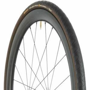 Continental Grand Prix 4 Season Tire 700 X 23 BlackDuraskin *Damaged Packaging*