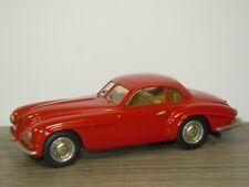 1949 Alfa Romeo Villa D'Este - Western Models England 1:43 *42323
