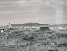 SÈTE c. 1960 - Plage Campement Pêcheurs-Vignerons Hérault - Div 11909
