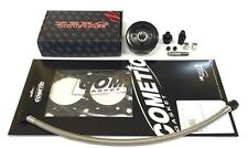 ZERG VTEC Full conversion kit with Cometic head gasket 81mm bore B18 LS VTEC