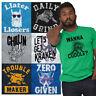 Animals Tees Shirt Wildlife Funny T Shirts For Mens Womens Puns Gifts Tshirts