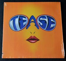 TEASE-TEASE-ELECTRONIC, FUNK/SOUL-AFL1-4597-1983-SEALED LP