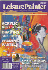 October Art & Photography Magazines in English