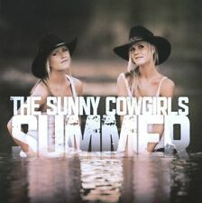 The Sunny Cowgirls - Summer [New & Sealed] CD
