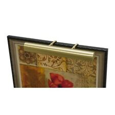"""House of Troy Traditional 30"""" Satin Brass Picture Light - T30-51"""