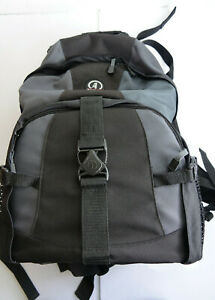 TAMRAC CAMERA BACKPACK DUAL ACCESS PHOTO PHOTOGRAPHY TRAVEL BAGPACK *COMPLETE*