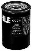 Mahle OC264 Oil Filter