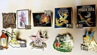 Disney's Tinker Bell, 50 Years of Tinker Bell Series, 10 LE Pins
