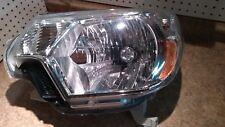 2012 -2015 TOYOTA TACOMA LEFT DRIVER SIDE HALOGEN HEAD LIGHT