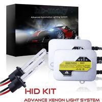 H7 AC 55W Quick Start HID Xenon Headlight Kit For Mercedes Benz C Class SLK Vito
