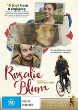 Rosalie Blum (DVD, 2017)  REG 4..NEW & SEALED   D3048