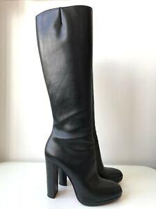 Christian Louboutin Mirabelle 120 Boots Size EU 39.5 US 9.5