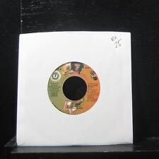 "George Nooks - General / Aswad Version 7"" VG+ Vinyl 45 Barry U Records 1997"