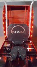 1/14 Tamiya Rc Truck Man Flexible Rear Lightbar