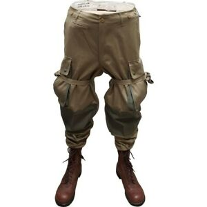 Pantalon para m42 americain GI, ww2 repro