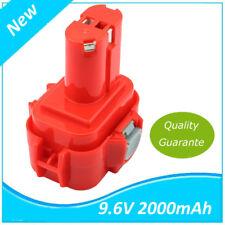 Batterie pour Makita 192595-8, 192596-6, 192638-6, 193979-3, 9120, 9122, PA09