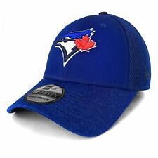 Toronto Blue Jays New Era Shadow Burst  39THIRTY Flex Hat