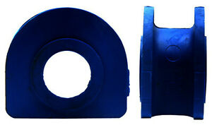 Suspension Stabilizer Bar Bushing Kit Front ACDelco Pro 45G0630