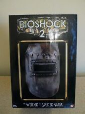 NECA Bioshock 2 Welder Splicer Mask Prop Replica Video Game Xbox PS4 BNIB