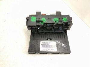 MERCEDES-BENZ CLK C209 FUSE BOX A 2095451101