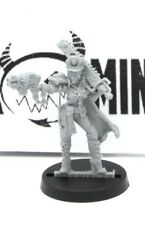 Maxmini MXMFG051 Nina Richter Female Kommissar (Miniature) Officer Commissar