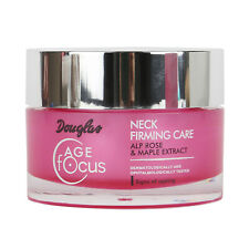 Douglas Age Focus 947477 Hautpflege Firming 191714 Neck Decollete Cream 50 ml