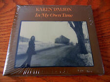 SEALED KAREN DALTON In My Own Time 2006 Remastered 2-CDs NEW Alternate Takes