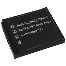 Bateria para Kodak EasyShare m320 m340 m-320 m-340 batería