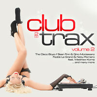 CD Club Trax vol. 2 from Various Artists 2CDs