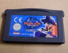 Nintendo GameBoy Advance - Beyblade - Game Boy Spiel