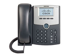 NEW Cisco SPA502 IP Telephone! Full-Duplex Speakerphone