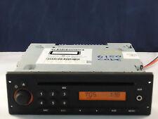 RENAULT TWINGO LAGUNA MODUS KANGOO traffico LETTORE CD RADIO STEREO AUTO codice AUX