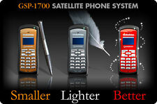 Globalstar Satellite Phone Rental 1 Month w/ FREE Unlimited Voice Included!