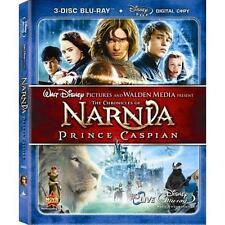 Disney The Chronicles of Narnia: Prince Caspian (Blu-ray Disc) No Digital