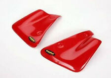 HONDA ATC200X, ATC 200X LARGE GAS TANK AIR SHROUDS, SCOOPS  83-85
