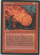 ►Magic-Style◄ MTG - Fireball / Boule de feu - French FBB - EX+/NM-