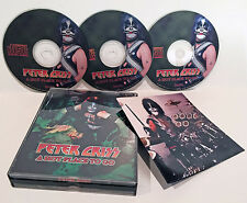 PETER CRISS KISS A HOT PLACE TO GO 3 CD