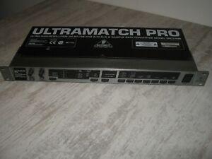BEHRINGER ULTRAMATCH PRO SRC2496
