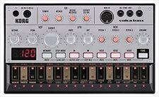 New KORG Volca Bass Sequencer Analog Bass Machine VOLCABASS Body Only Japan