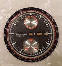 SEIKO 6138-0011 MODELLO UFO QUADRANTE E SCALA TACHIGRAFO