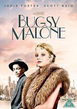 Bugsy Malone  (DVD)  Brand New!   Jodie Foster