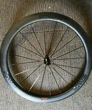 ENVE IN CARBONIO WHEELS