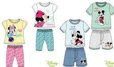 Ensembles Disney pour garçon de 0 à 24 mois