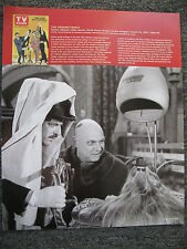 THE ADDAMS FAMILY MAGAZINE ADVERTISEMENT PRINT AD