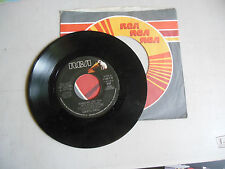 DARYL HALL someone like you w/guitar solo/ same with sax solo  RCA  45