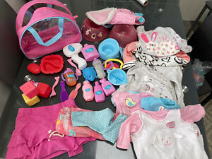 Baby Doll Bundle - Lots of Accessories