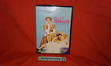 MARIAGE DE PRINCESSE THE PRINCESS DIARIES WALT DISNEY IMPORT ANGLAIS UK DVD