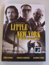 DVD LITTLE NEW YORK - Ethan HAWKE / Vincent D'ONOFRIO - NEUF