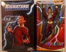 Shazam! Mattel SDCC DC Universe Classics Signature Collection Captain Marvel