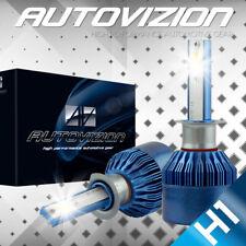 AUTOVIZION LED Headlight Conversion kit H1 6000K for Subaru Impreza 2004-2005